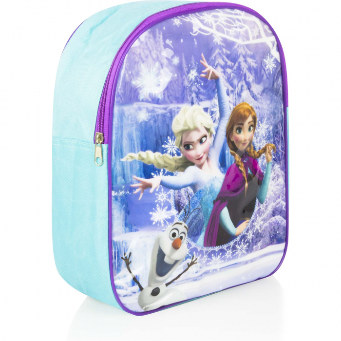Set Frozen troler+ghiozdan [2]