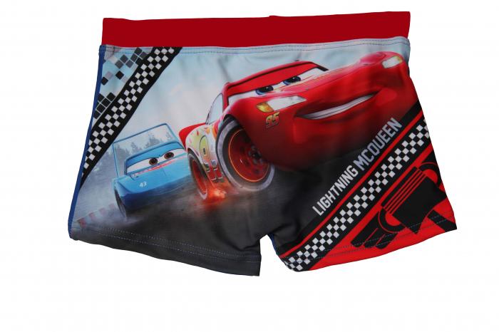 Slip boxeri baie Cars [0]