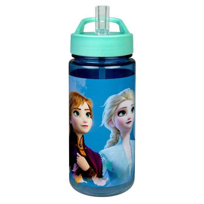 Sticla plastic pentru apa, Frozen [0]