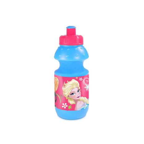 Sticla plastic pentru apa Frozen400 ml [0]