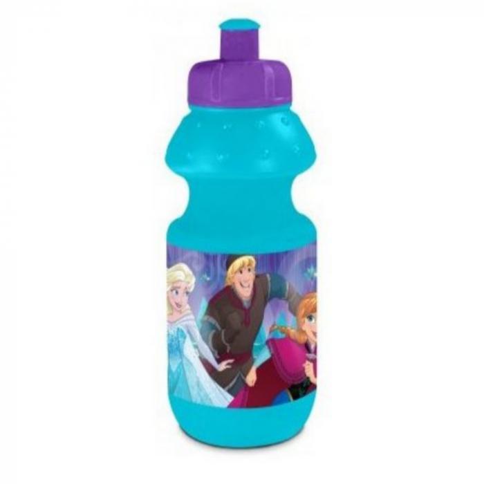 Sticla plastic pentru lichide , Disney Frozen , 400 ml [1]