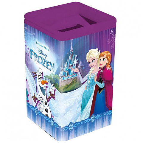 Suport instrumente birou Frozen,multicolor, lemn 0