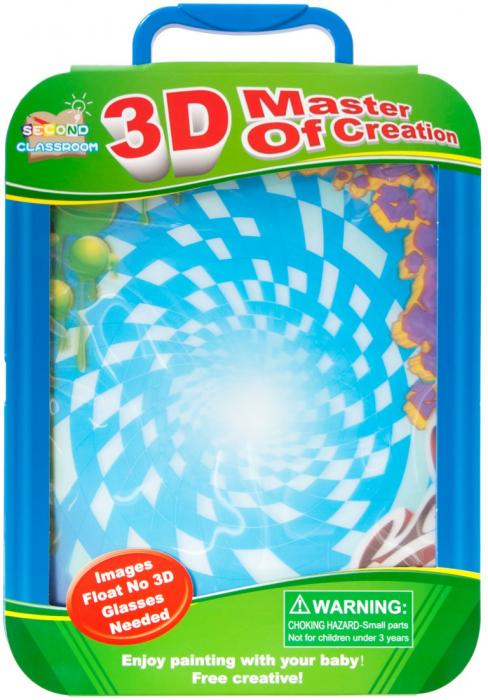 Tablita desen 3D , 36 cm 0