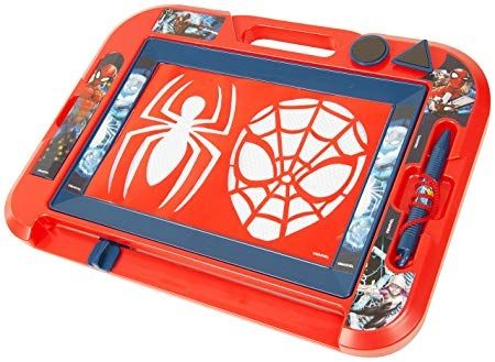 Spiderman - Tablita magnetica pentru desen [0]