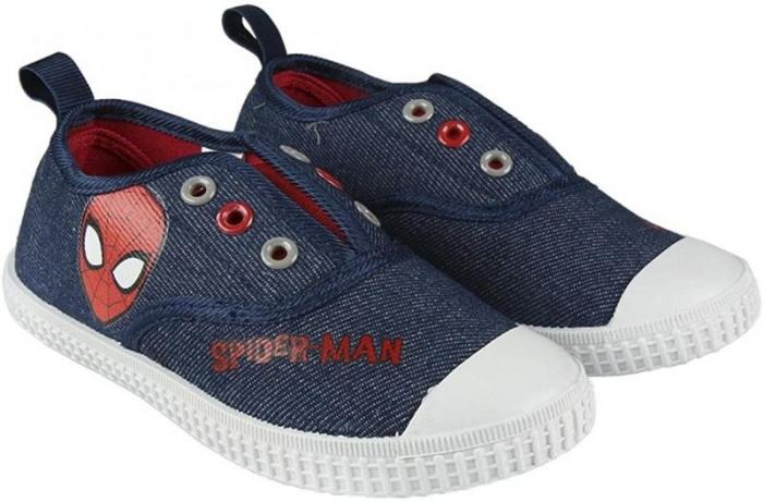 Tenisi Spiderman jeans [0]