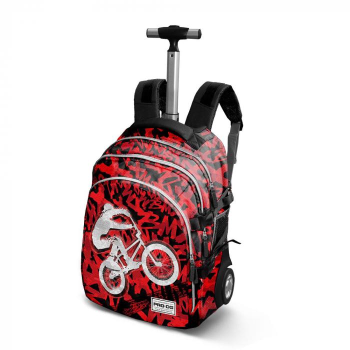 Troler Travel Pro DG, Backflip 48x32x20 cm 0