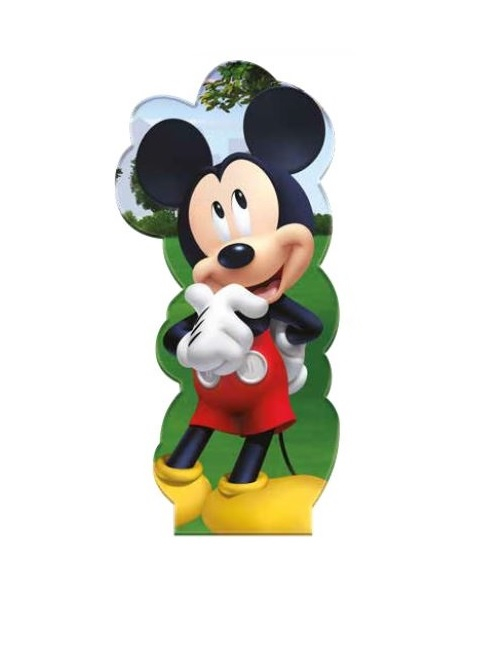 Trusa desen Mickey Mouse 56 piese 1
