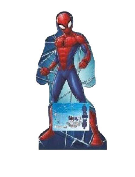 Trusa desen Spiderman 56 piese 2