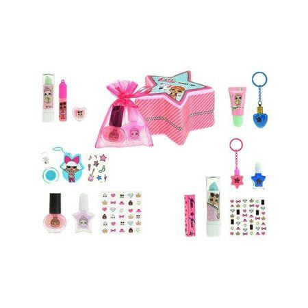 Trusa LOL Surprise cu accesorii make-up [3]