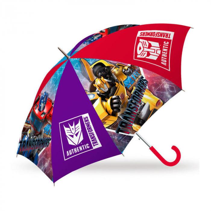 Umbrela automata Transformers 45 cm 0