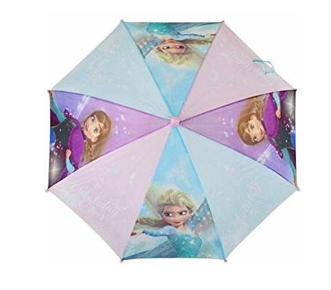 Umbrela Frozen mov 76 cm 1