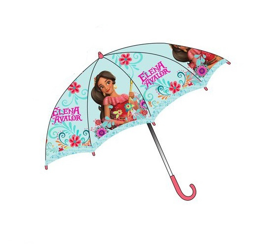 Umbrela manuala Elena din Avalor 69 cm 0