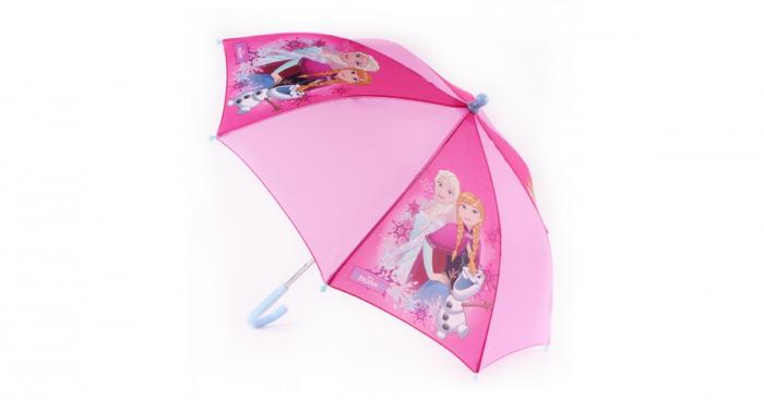 Umbrela manuala Frozen 65x56 cm 2