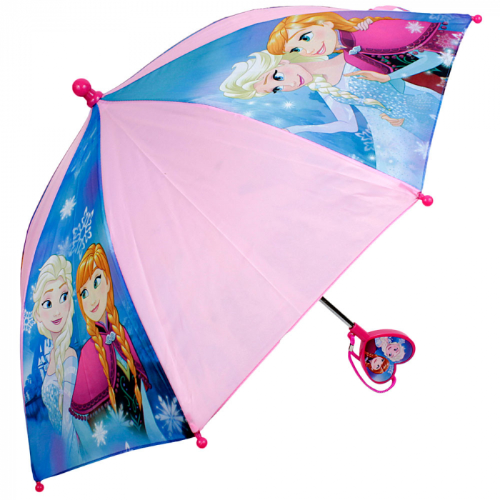 Umbrela manuala Frozen 69 cm [2]