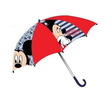 Umbrela manuala Mickey Mouse 69 cm 0