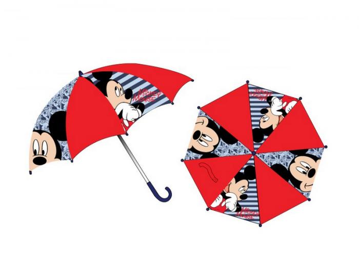 Umbrela manuala Mickey Mouse 69 cm 1