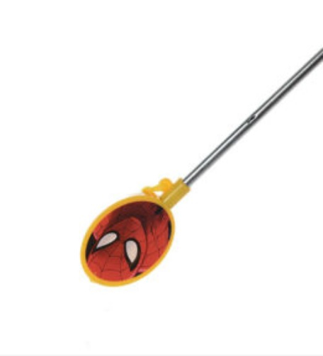 Umbrela manuala Spiderman 69 cm 1