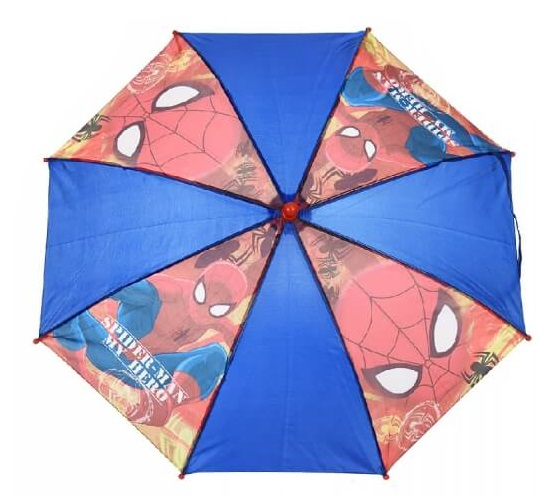 Umbrela manuala Spiderman [0]