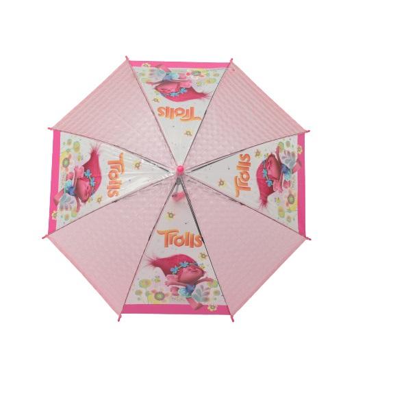 Umbrela manuala Trolls 43.5 cm [0]