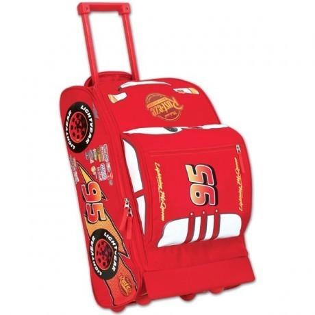 Valiza troler Cars 52x33x26 cm 0