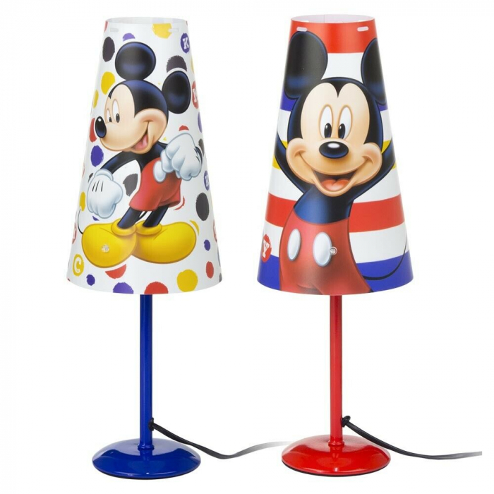 Veioza Mickey Mouse cu picior 38 cm [1]