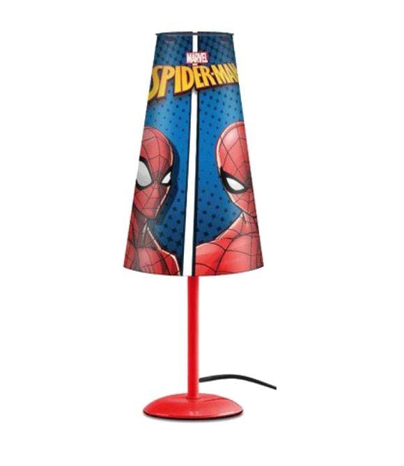 Veioza Spiderman cu picior 0