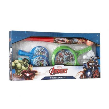 Set joaca in aer liber Avengers [1]