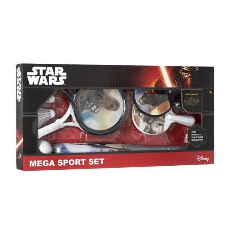 Set joaca in aer liber Star Wars [1]
