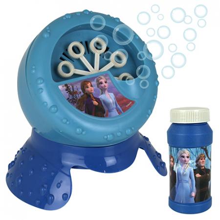 Aparat baloane de sapun Frozen 20