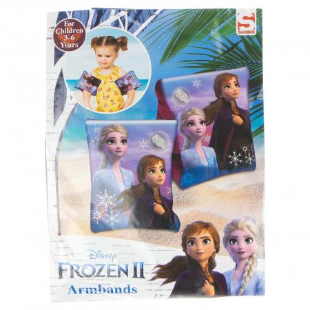 Aripioare inot Disney Frozen, Anna si Elsa [1]