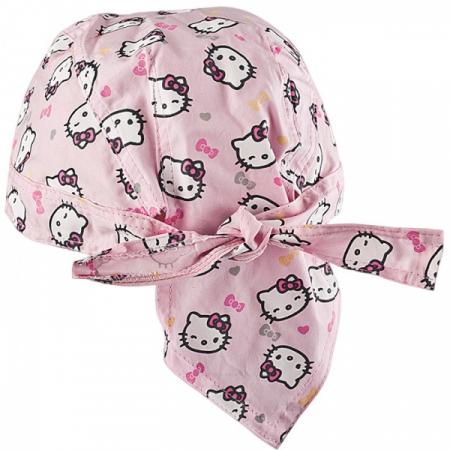 Bandana Hello Kitty roz 52 cm [0]