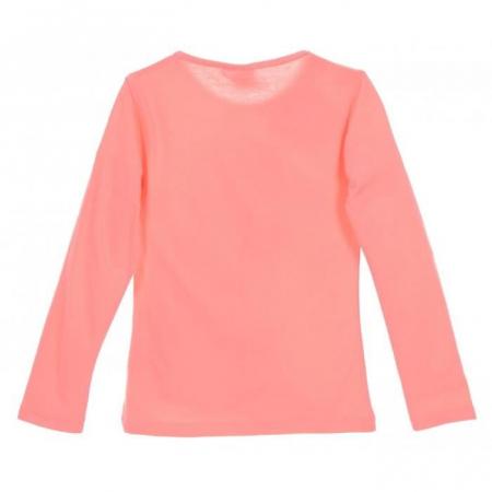Bluza maneca lunga Elena din Avalor, roz, 4 ani, 104 cm1