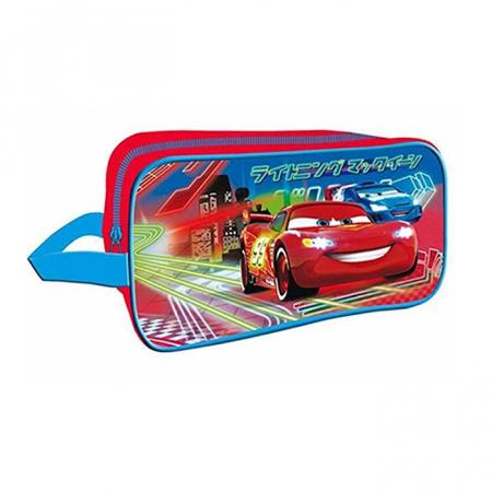 Borseta, geanta incaltaminte, Cars 17x28x10 cm1