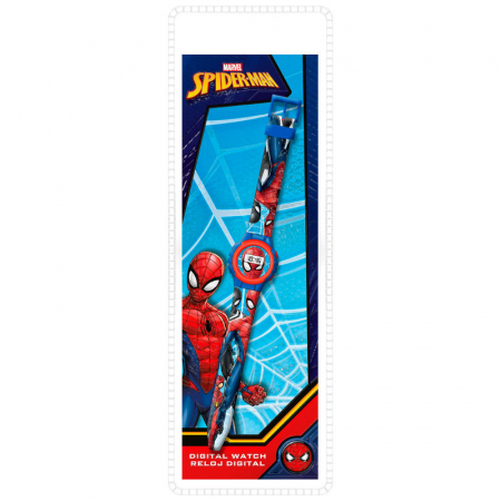 Ceas digital SPIDERMAN4