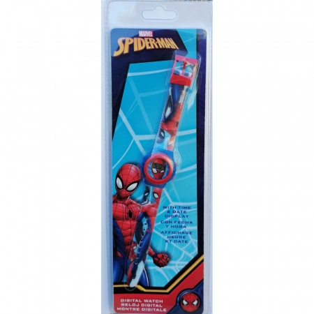 Ceas digital SPIDERMAN3