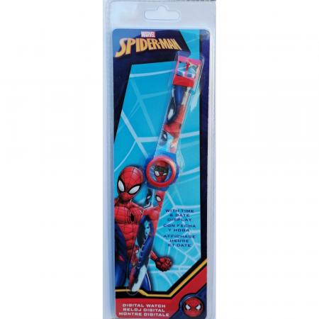 Ceas digital SPIDERMAN [3]