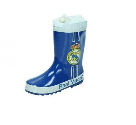 Cizme cauciuc Real Madrid1