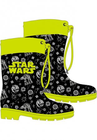 Cizme cauciuc Star Wars2