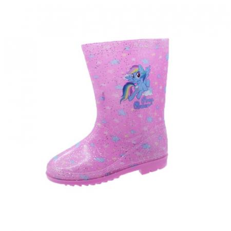 Cizme din cauciuc Disney My Little Pony [0]