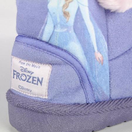 Cizme Frozen, mov [3]