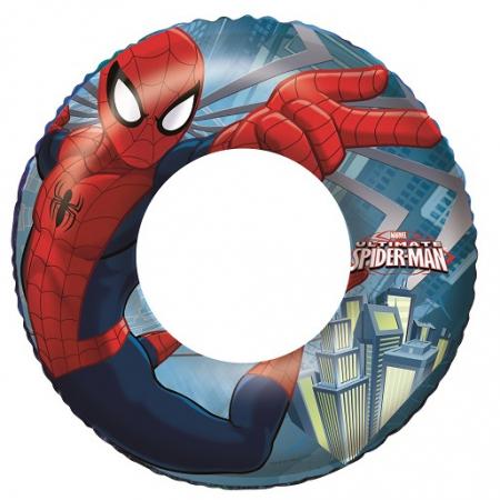 Colac pentru copii Bestway, Spider-Man [0]