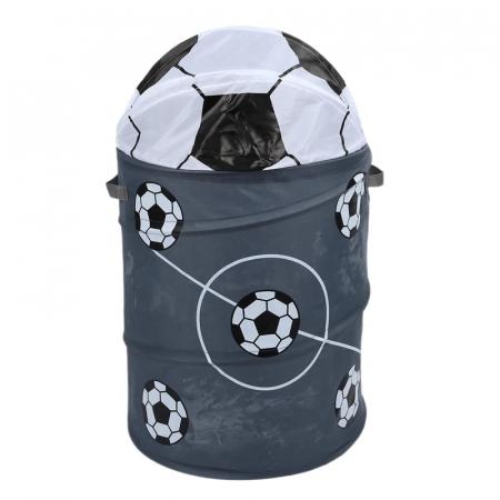 Cos depozitare jucarii, Fotbal1