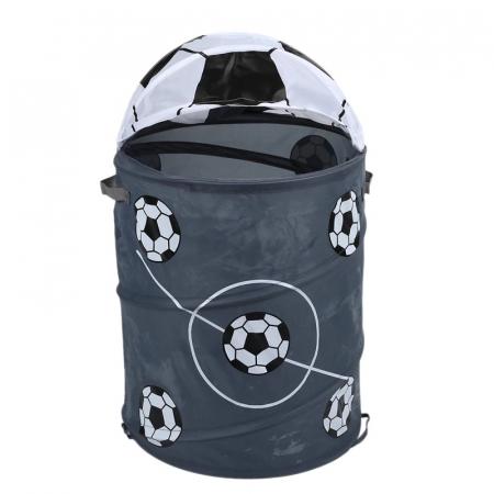 Cos depozitare jucarii, Fotbal0