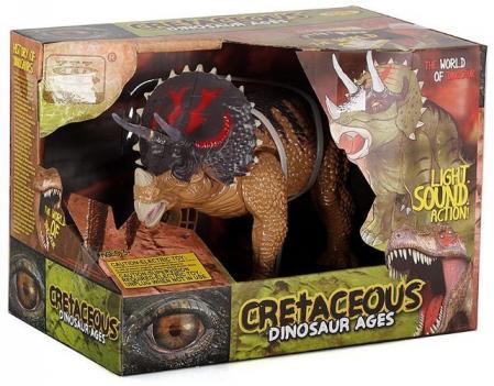 Dinozaur cretaceous [2]