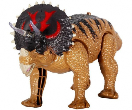 Dinozaur cretaceous [3]