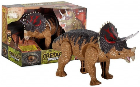 Dinozaur cretaceous [1]
