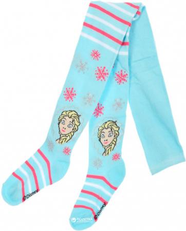 Dres Frozen bleu 5-7 ani0