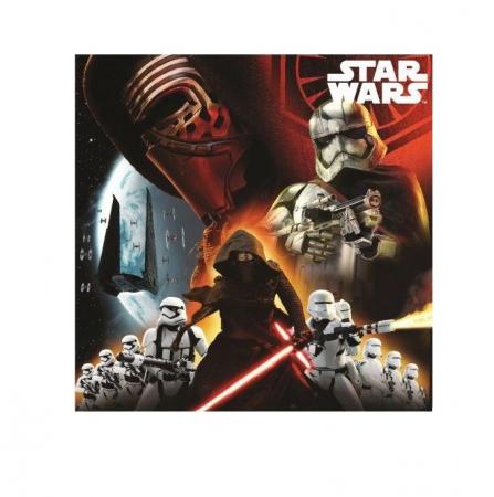 Fata de perna Star Wars 40x40 cm [0]