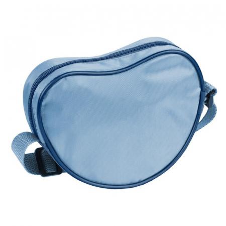 Geanta umar inimioara bleu Paso 17x15x5 cm [1]