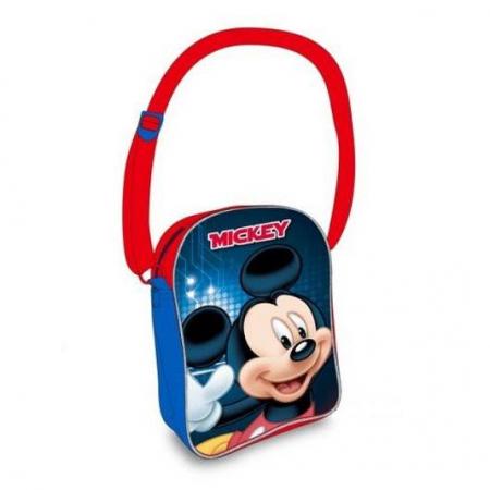 Geanta umar Mickey Mouse 2.5x15.5x7 cm0